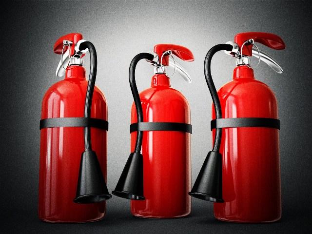 В Островском районе выявлено множество нарушений в пожарной безопасности