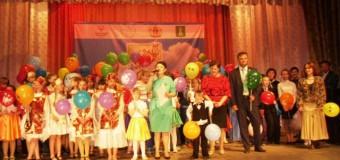 13 мая в Островском районе состоялся региональный фестиваль «Таланты без границ»