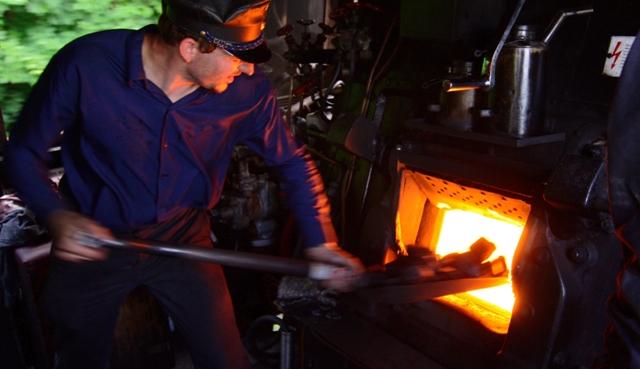 В Островском реконструируют две угольные котельные