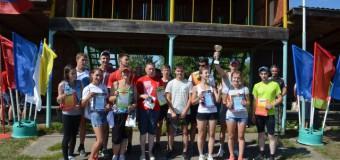 На стадионе «Юность» состоялись летние спортивные игры на призы главы Островского муниципального района.