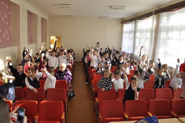 Центрально-Черноземный банк продолжает акцию «175 добрых дел»