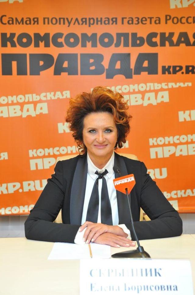 Елена Скрынник: увеличить экспорт меда России поможет  разработка комплексной программы