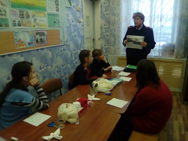 18 ноября в Островском проходит акция «ДЕНЬ ПАМЯТИ ЖЕРТВ ДТП».