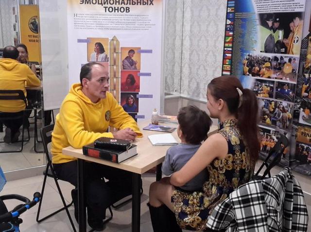 Как отпразднуют День матери в Астрахани