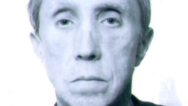 Полиция разыскивает мужчину ушедшего с территории Островского психоневрологического интерната