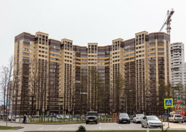 Владимир Салмин: «Более 11 тысяч семей в Черноземье отпраздновали новоселья благодаря кредитам Сбербанка»