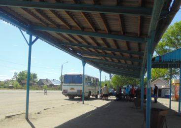Автостанцию в Островском закрывать не будут