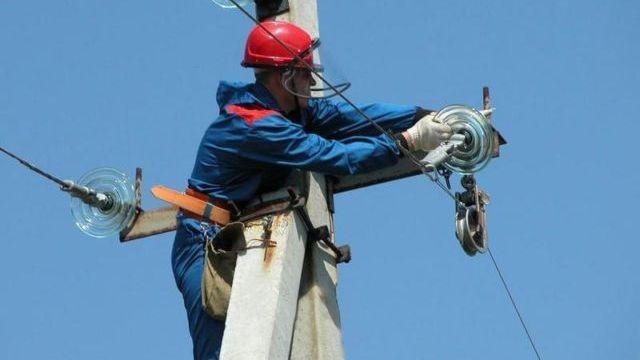 22 июня на пяти улицах в Островском планируется отключение электроэнергии