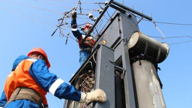 что Отключение электроэнергии вследсвии неуплаты все-таки