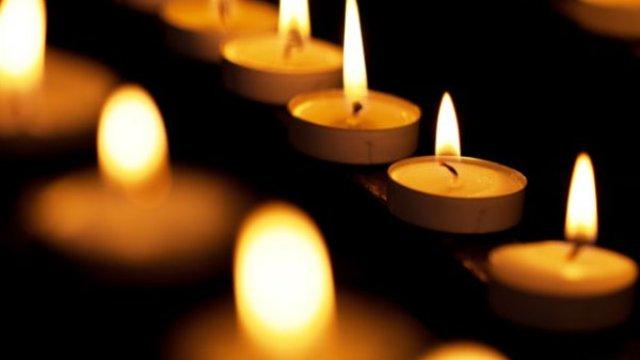 Минута молчания и гудок клаксона: островчане почтут память жертв ДТП
