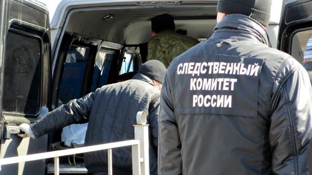 В селе Адищево Островского района сын убил родного отца