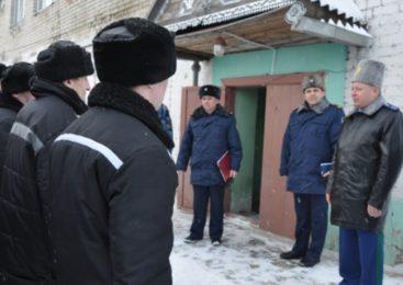 Стали известны подробности визита прокурора Костромской области в Островскую колонию