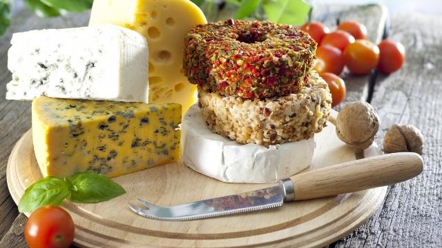 Гастрономический столичный фестиваль марта «Мос/Еда!» порадует разнообразием свежей продукции
