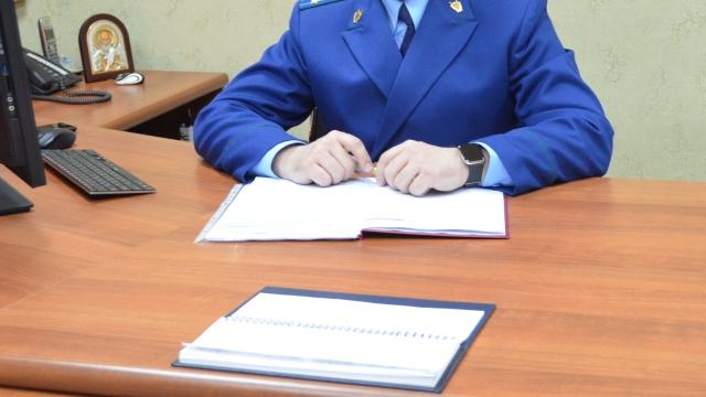 Прокуратура Островского района принимает меры по защите прав предпринимателей